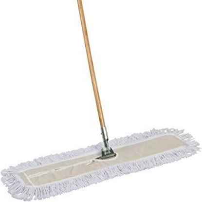 Picture of 50cm Mop with Wood Handle