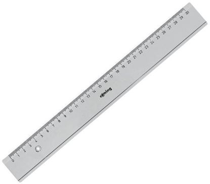 Picture of Ruller 20cm