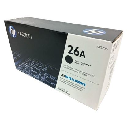 Picture of Trading Toner HP LaserJet 26a