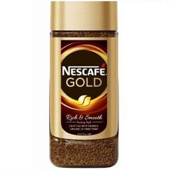 Picture of Nescafe Gold 200g