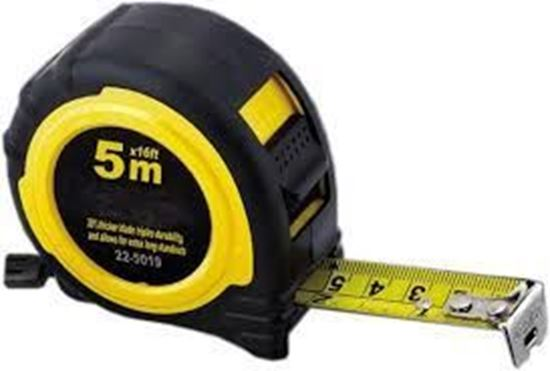 Picture of Measuring Tape 5 Meter