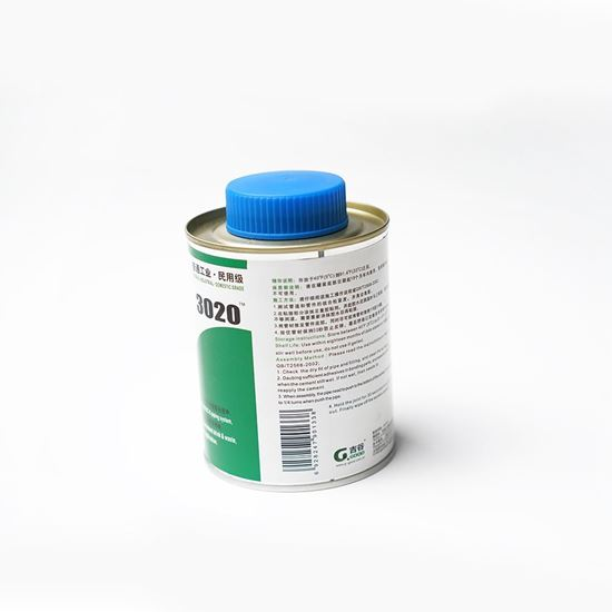 Picture of Plumping PVC Glue 1/4 Can